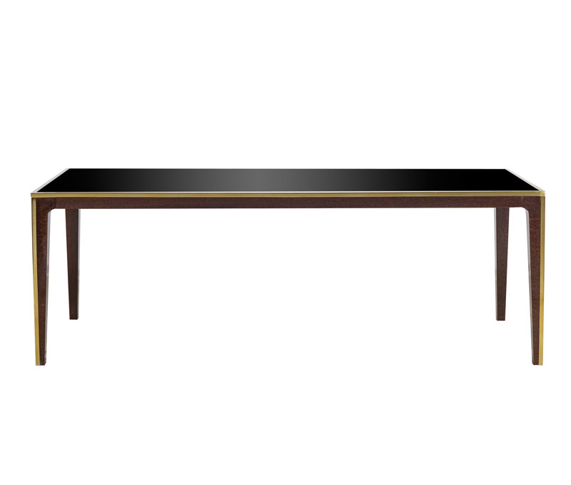 Silhouette Dining Table - Home Evolution