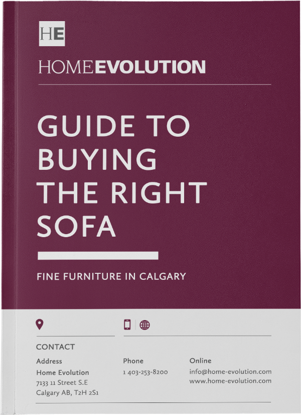Guide to Buying the Right Sofa