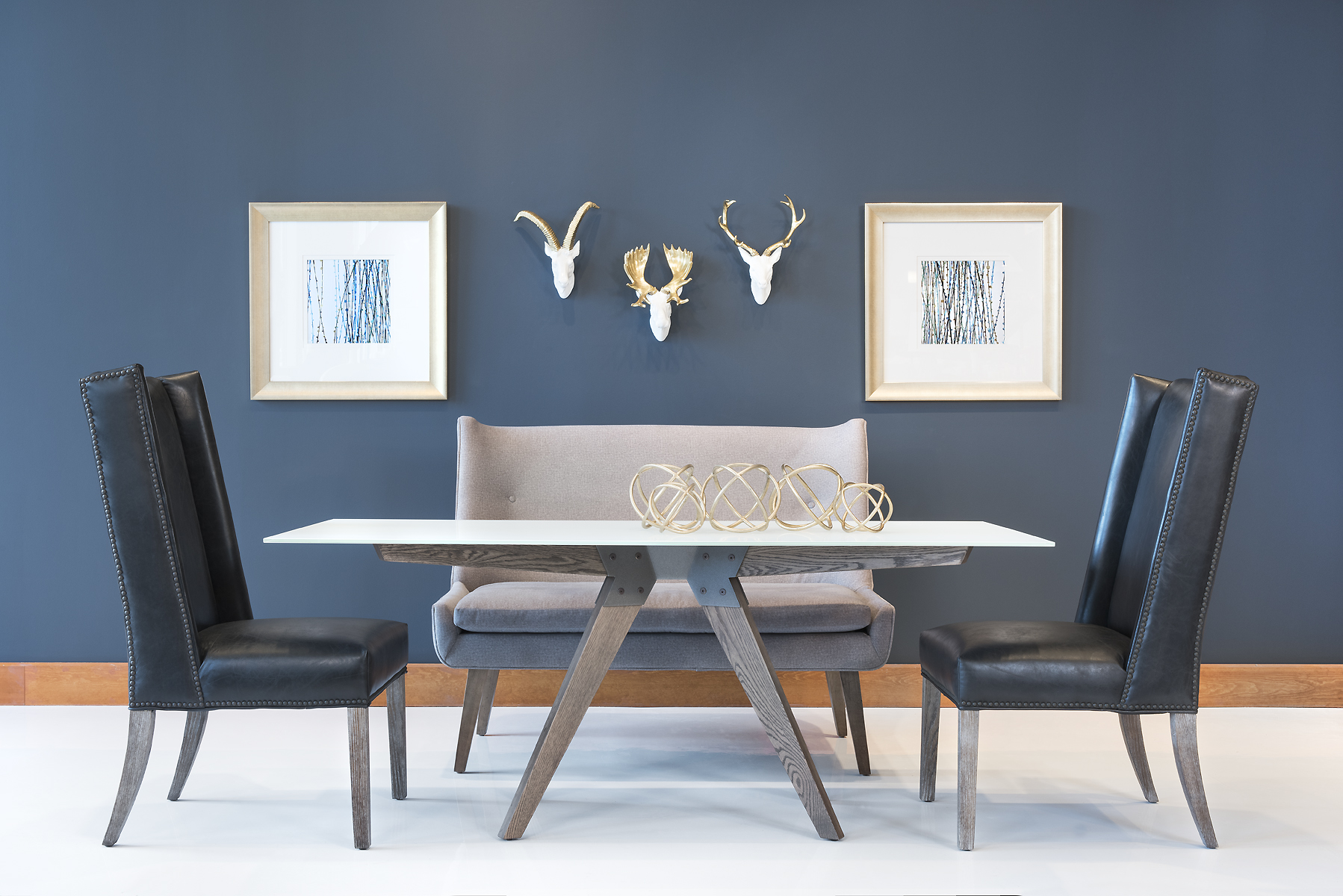 The Right Dining Room Table for Your Calgary Home
