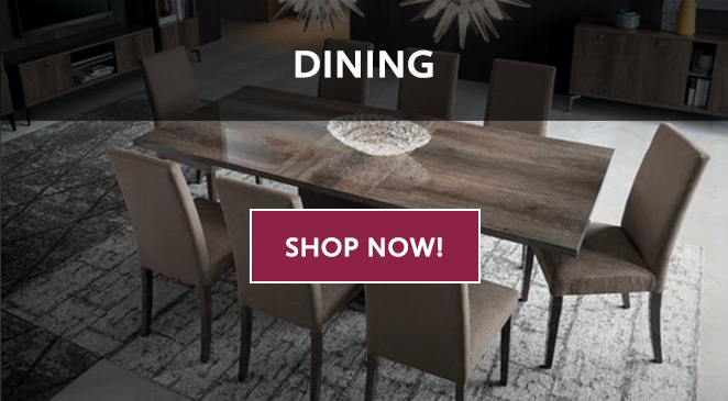 Shop Dining Furniture at Home Evolution