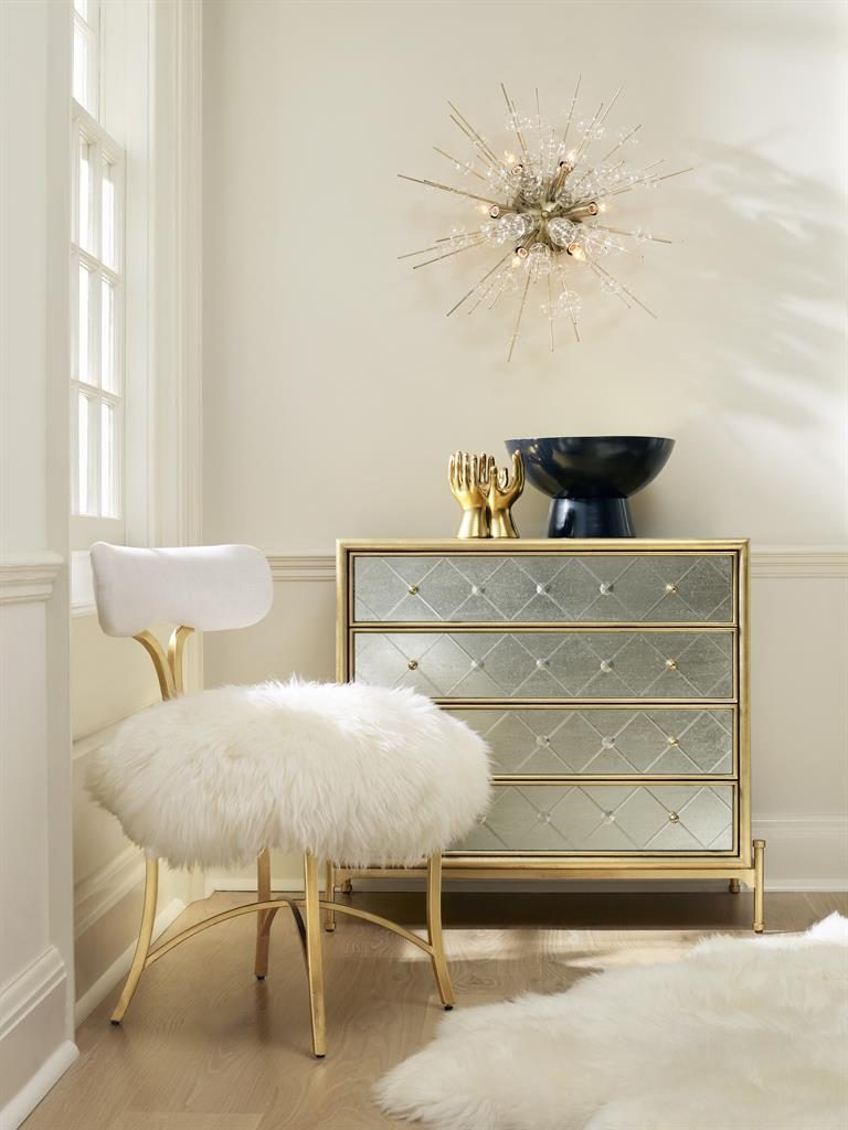 Modern Bedroom Chest