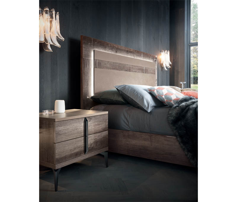 Matera Bed Light