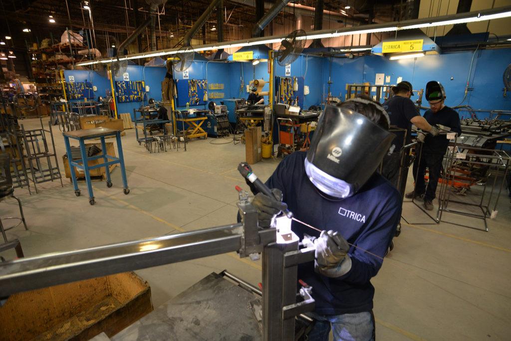 Trica Furniture Manufacturing