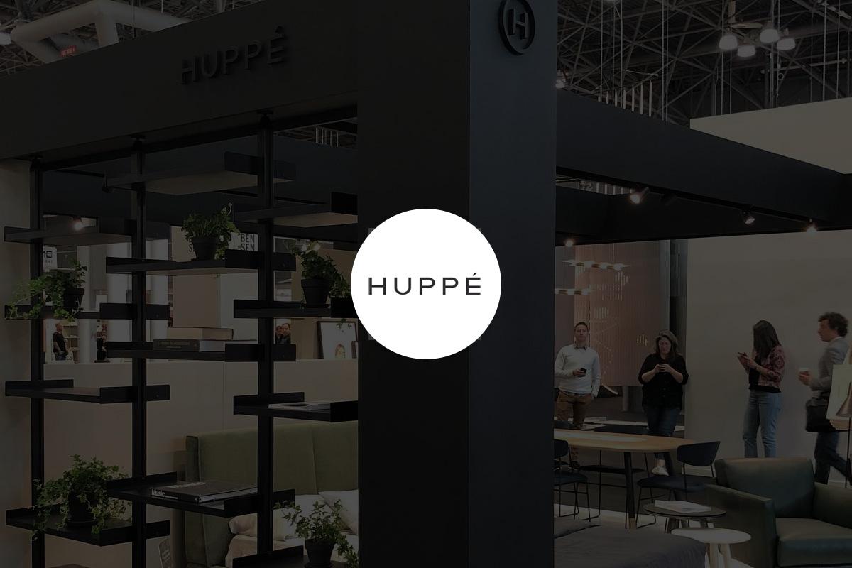 Furniture Manufacturer Brand Spotlight: Huppé