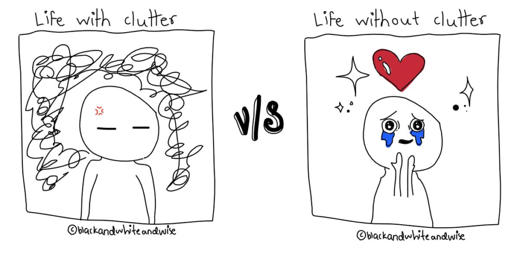 Life Without Clutter